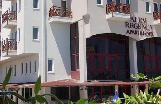 фото Alem Regency Apart & Hotel изображение №2
