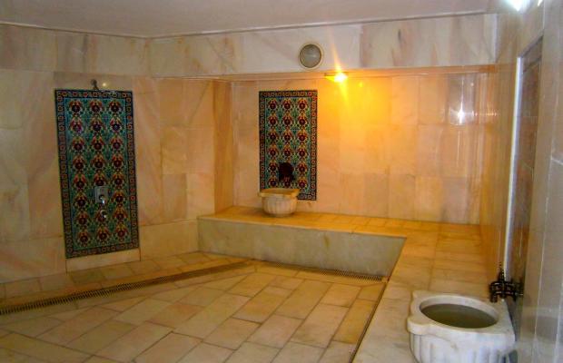 фотографии отеля Nar изображение №3