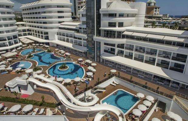 фотографии Laguna Beach Alya Resort & Spa изображение №48