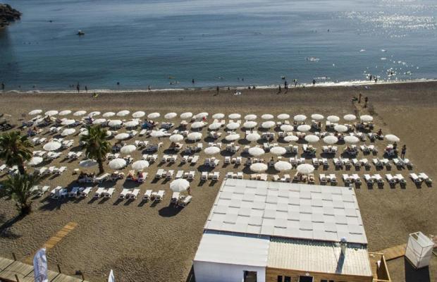 фотографии отеля Laguna Beach Alya Resort & Spa изображение №27