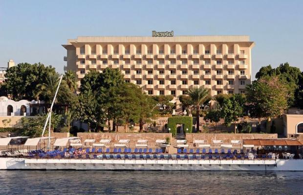 фото отеля Iberotel Luxor изображение №1
