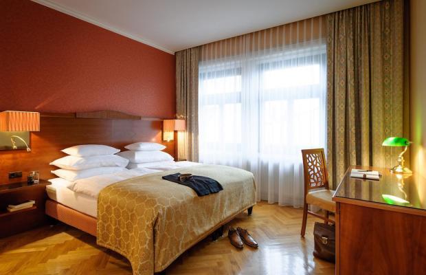 фото отеля Mercure Josefshof Wien am Rathaus изображение №29