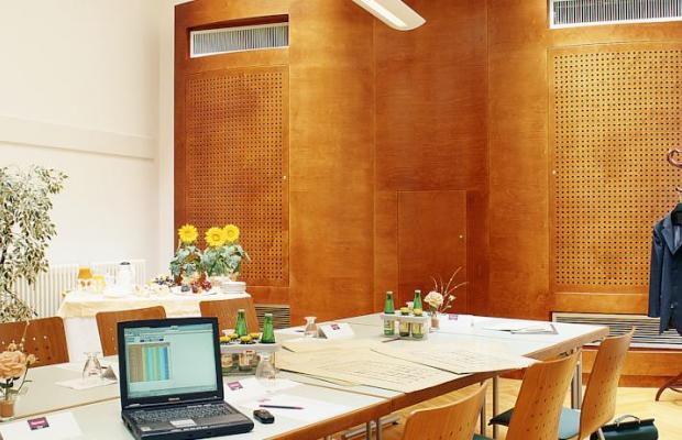 фото отеля Mercure Josefshof Wien am Rathaus изображение №25