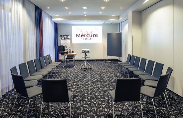фотографии Mercure Wien Westbahnhof изображение №28