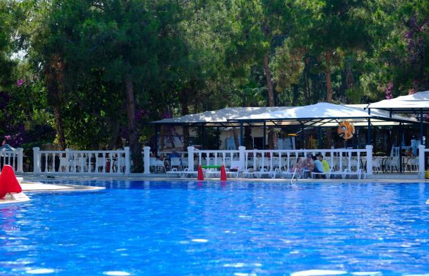 фото отеля Green Hill Holiday Club (ex. Larissa Green Hill; Life Green Hill Hotel) изображение №25