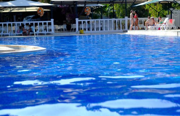 фото отеля Green Hill Holiday Club (ex. Larissa Green Hill; Life Green Hill Hotel) изображение №21