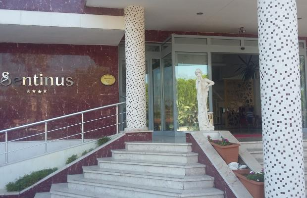 фотографии отеля Sentinus (ex. Prelude) изображение №11