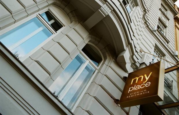 фотографии отеля MyPlace - Premium Apartments Riverside (ex. My Place II) изображение №3