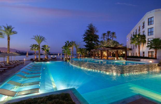 фото Hilton Luxor Resort & Spa изображение №58
