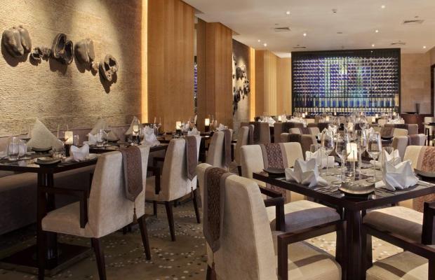 фотографии отеля Hilton Luxor Resort & Spa изображение №51