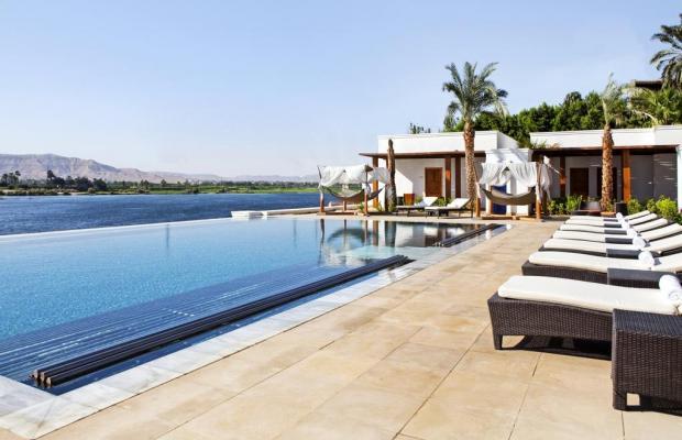 фотографии Hilton Luxor Resort & Spa изображение №12