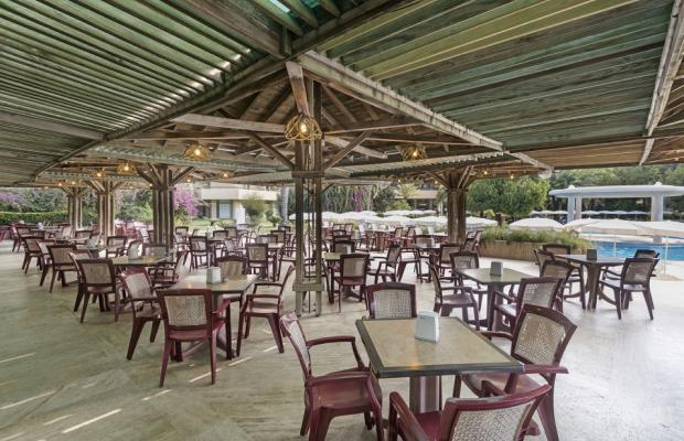 фото отеля Ozkaymak Incekum изображение №49