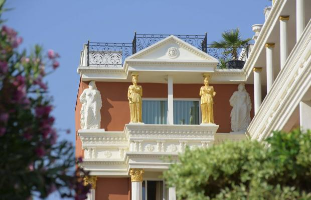 фото отеля Antique Roman Palace изображение №9