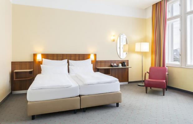 фотографии отеля NH Wien Belvedere изображение №19