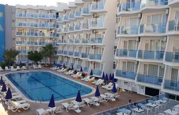 фото отеля Mysea Hotels Alara (ex. Viva Ulaslar; Polat Alara) изображение №1