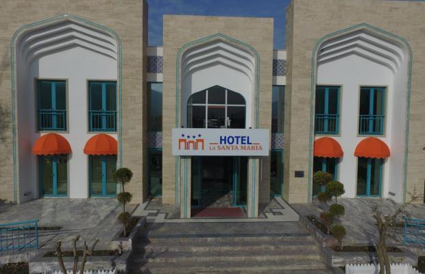 фотографии отеля La Santa Maria (ex. Sole Hotel Santa Maria; Vera Hotel Santa Maria) изображение №15