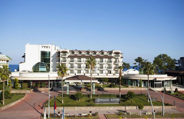 фото Palmet Resort Kemer (ех. Sentido Palmet Beach Resort; Palmet Resort) изображение №10
