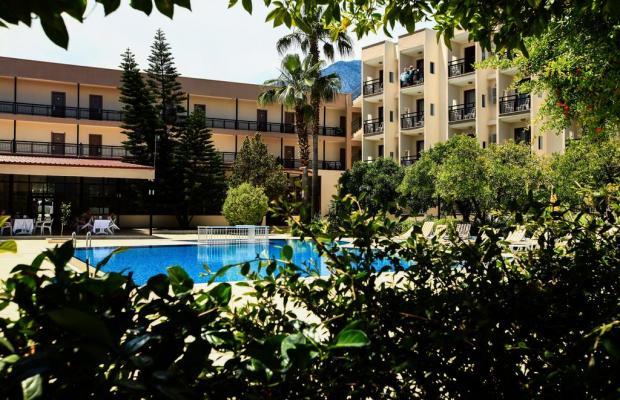 фотографии отеля Korient Mira Hotel  изображение №11
