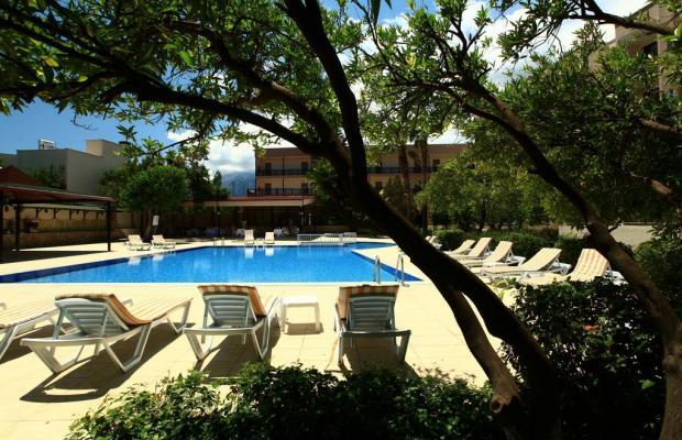 фотографии отеля Korient Mira Hotel  изображение №7
