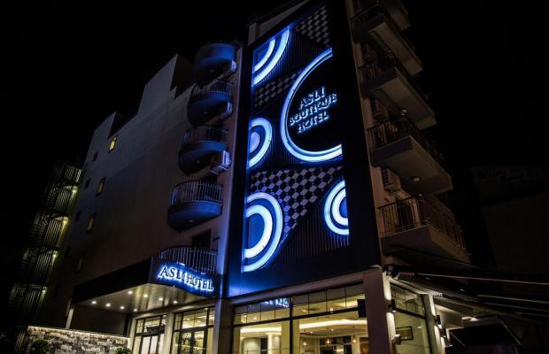 фото отеля Asli изображение №37