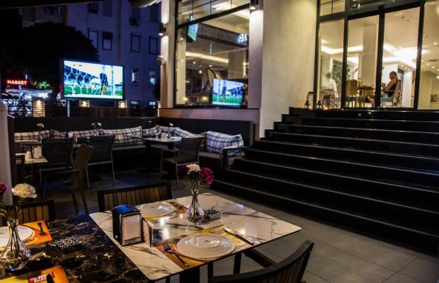 фотографии отеля Asli изображение №23