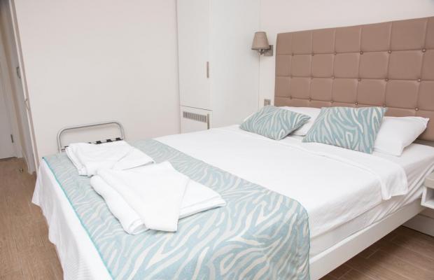фото отеля Asli изображение №5