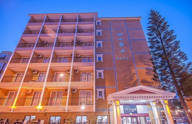 фото отеля Wasa Hotel изображение №13