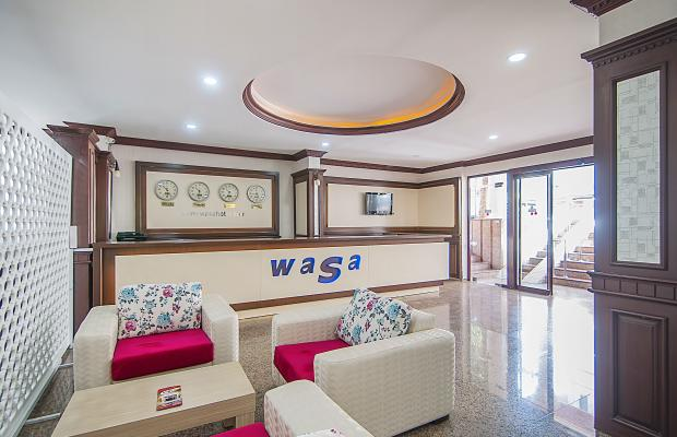 фото отеля Wasa Hotel изображение №9