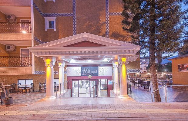 фотографии отеля Wasa Hotel изображение №3
