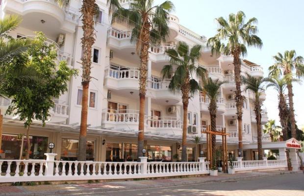фотографии отеля Renda Beach Hotel изображение №27