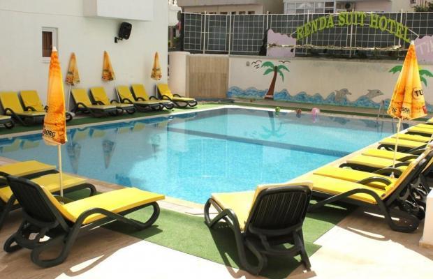 фото отеля Renda Beach Hotel изображение №21