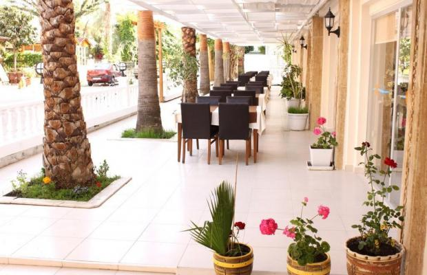 фотографии отеля Renda Beach Hotel изображение №19