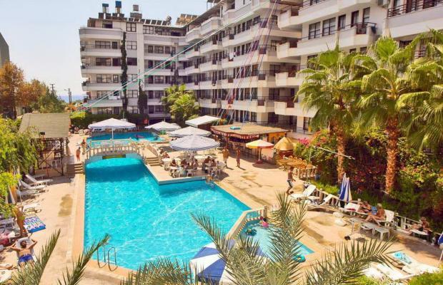 фото отеля Residence Anfora изображение №1