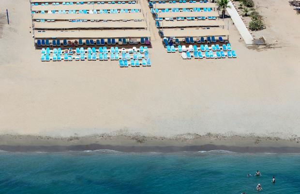фото отеля Larissa Holiday Beach Club (ex. Aska Sun Queen; Sun Queen Beach) изображение №33
