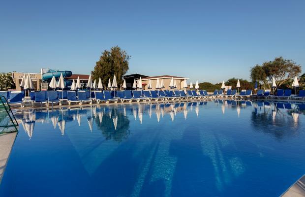 фото отеля Larissa Holiday Beach Club (ex. Aska Sun Queen; Sun Queen Beach) изображение №1