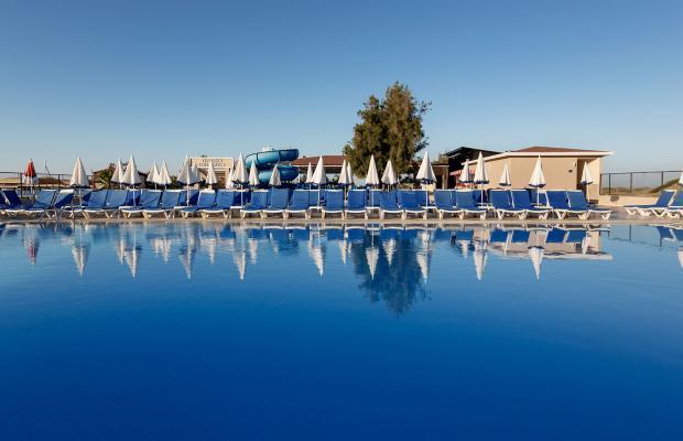 фото отеля Larissa Holiday Beach Club (ex. Aska Sun Queen; Sun Queen Beach) изображение №17