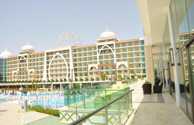 фото отеля Alan Xafira Deluxe Resort & Spa изображение №77