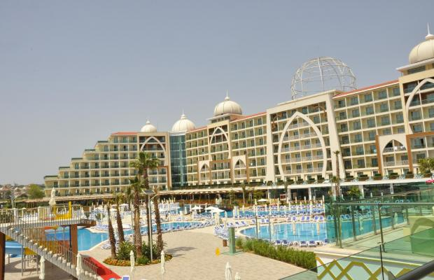 фото отеля Alan Xafira Deluxe Resort & Spa изображение №73