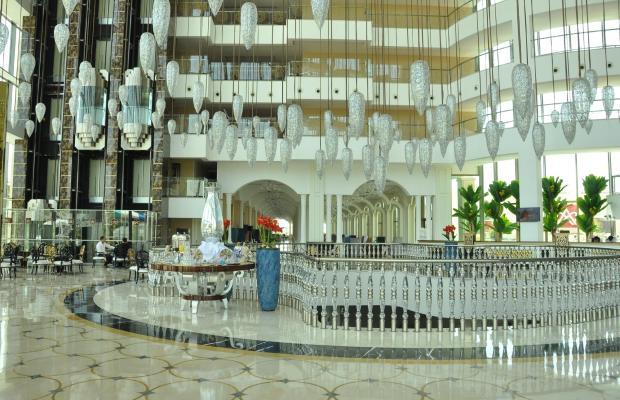 фотографии отеля Alan Xafira Deluxe Resort & Spa изображение №67
