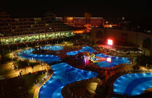 фото отеля Alan Xafira Deluxe Resort & Spa изображение №61
