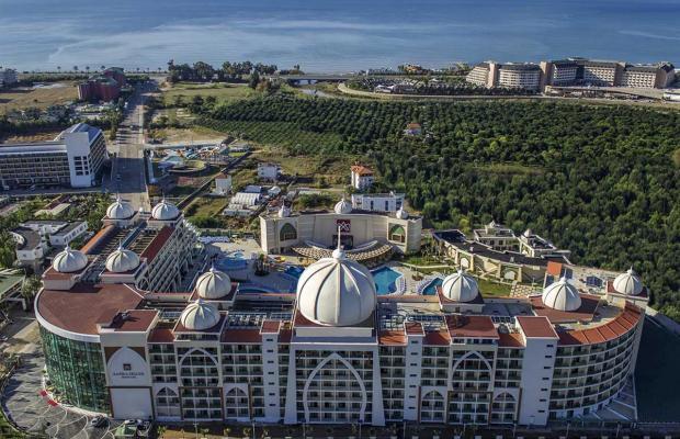 фото Alan Xafira Deluxe Resort & Spa изображение №58