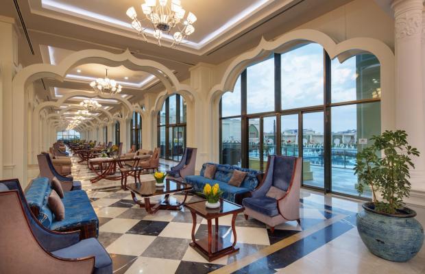 фото отеля Alan Xafira Deluxe Resort & Spa изображение №29