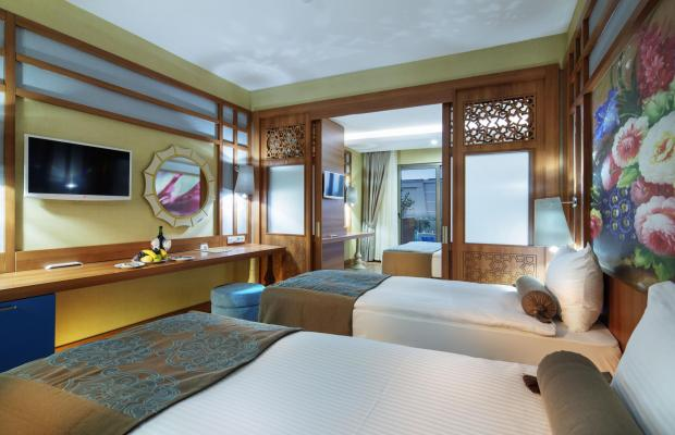 фото отеля Alan Xafira Deluxe Resort & Spa изображение №17