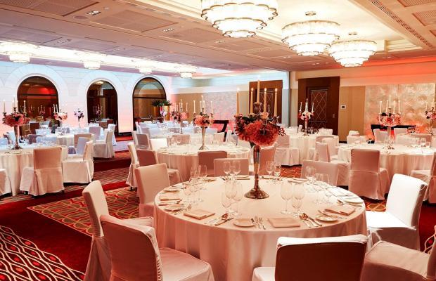 фото отеля Palais Hansen Kempinski изображение №37