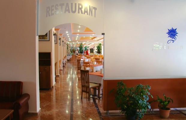 фото отеля San Marin изображение №13