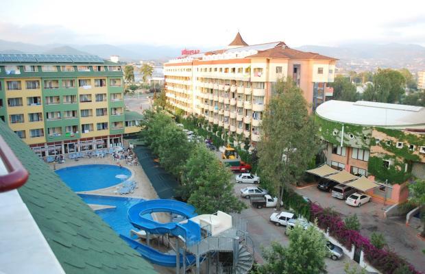 фотографии отеля San Marin изображение №11