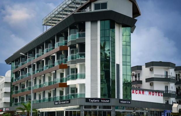 фото отеля Acar изображение №1
