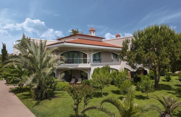 фотографии отеля Sirene Belek изображение №11