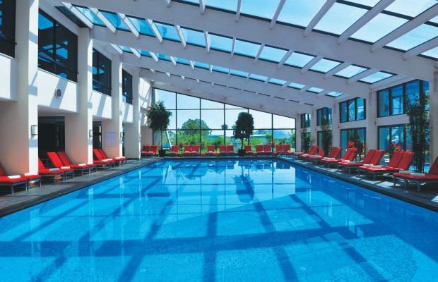 фотографии Susesi Luxury Resort (ex. Susesi De Luxe Resort Spa & Golf Hotel) изображение №20
