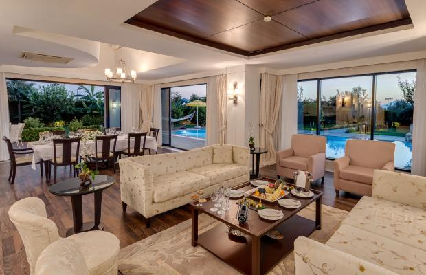 фотографии Susesi Luxury Resort (ex. Susesi De Luxe Resort Spa & Golf Hotel) изображение №16